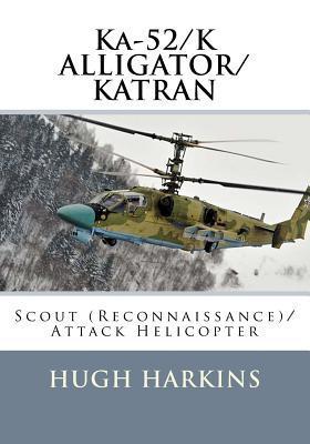 Ka-52/K  ALLIGATOR/KATRAN