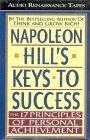 Napoleon Hill's Keys...