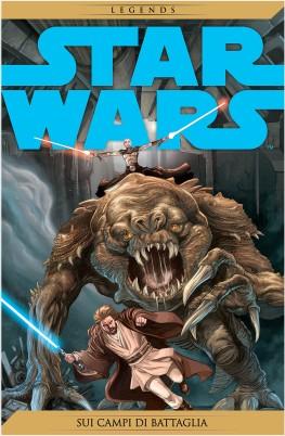 Star Wars Legends #73