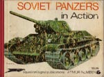 Soviet Panzers in Action - Armor No. 6