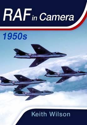 RAF in Camera