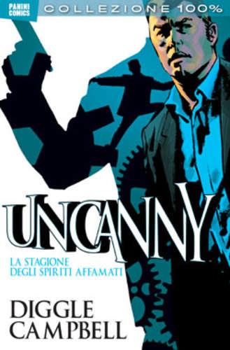 Uncanny vol. 1