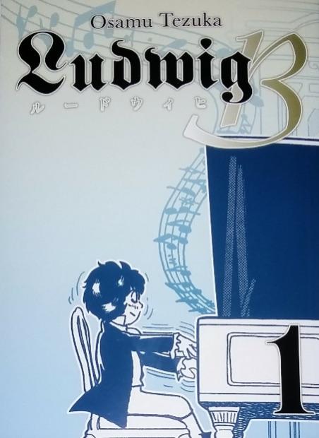 Ludwig B, Vol. 1