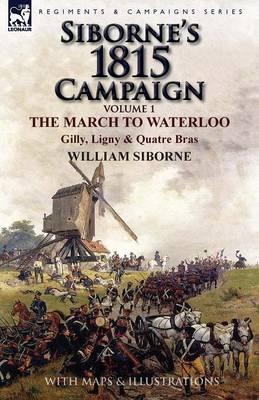 Siborne's 1815 Campaign