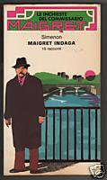Maigret indaga