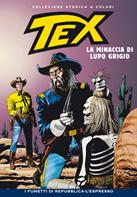 Tex collezione storica a colori n. 124