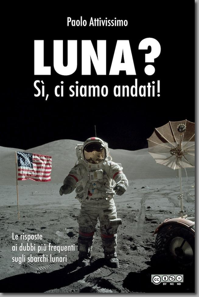 Luna? Si, ci siamo andati!
