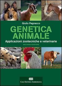 Genetica animale applicata. Con Contenuto digitale (fornito elettronicamente)