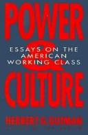 Power and culture