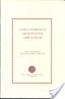 Women's Contribution to Nineteenth-century American Theatre