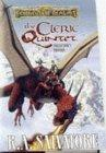 Forgotten Realms: The Cleric Quintet Collection