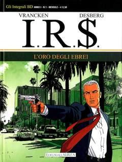 I.R.$. vol. 1