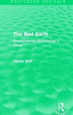 The Bad Earth