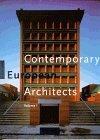 Contemporary Europea...