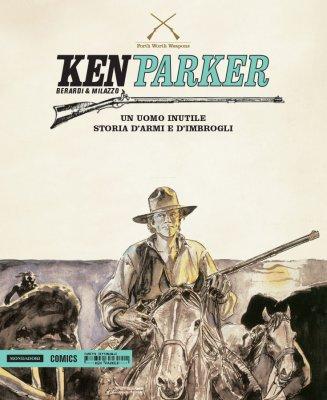 Ken Parker n. 10