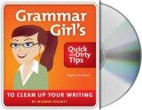 The Grammar Girl's Q...