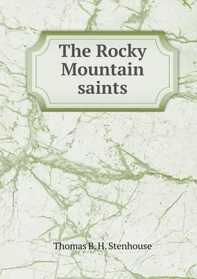 The Rocky Mountain Saints