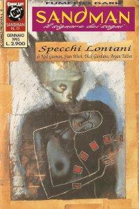 Sandman - Il signore dei Sogni n. 11