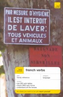 Teach Yourself French Verbs