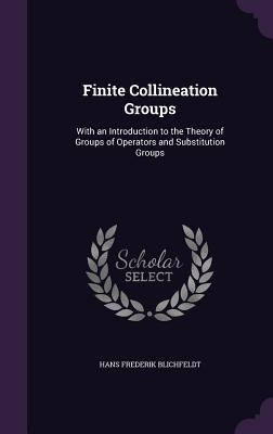 Finite Collineation ...