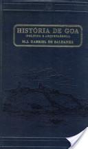 História de Goa