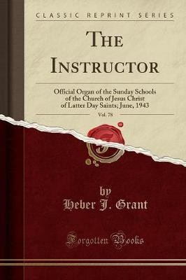 The Instructor, Vol. 78