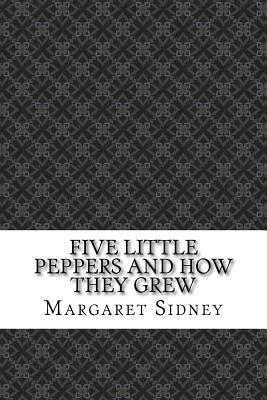 Five Little Peppers ...