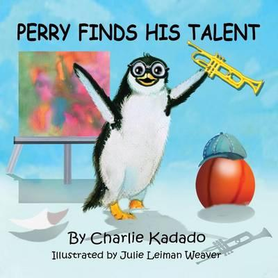 Perry Finds His Talent