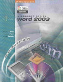 Microsoft Office Word 2003, introductory