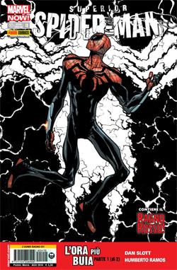 Amazing Spider-Man n. 611