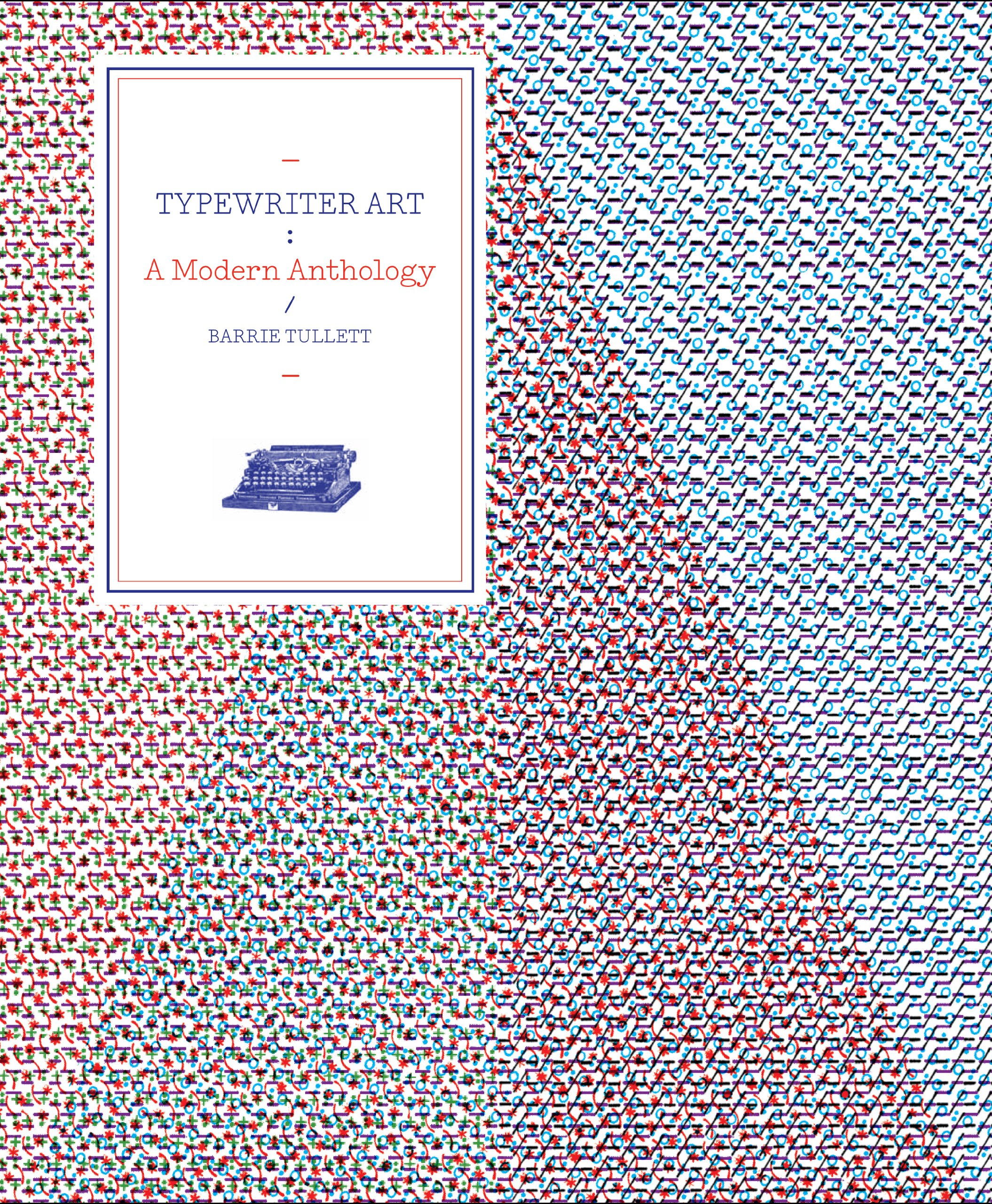 Typewriter Art