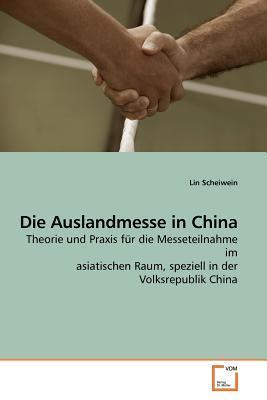 Die Auslandmesse in China