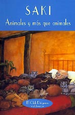 ANIMALES Y MAS QUE ANIMALES