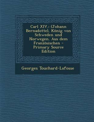 Carl XIV.
