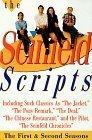 """Seinfeld"" Scripts"
