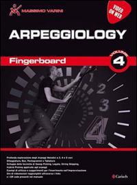 Fingerboard. Video on web