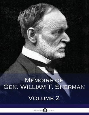 Memoirs of Gen. Will...