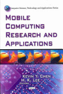 Mobile Computing Research and Applications