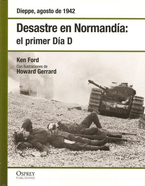 Desastre en Normand�...