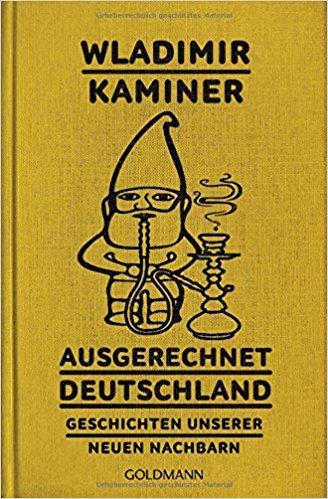 Ausgerechnet Deutsch...