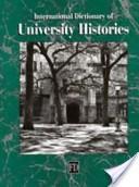 International Dictionary of University Histories