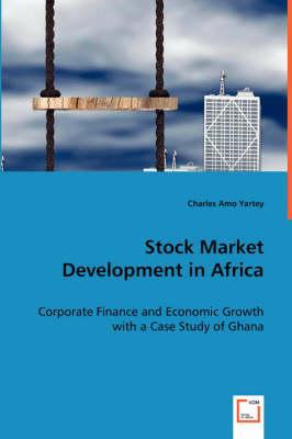 Stock Market Development in Africa