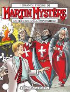 Martin Mystère n. 257