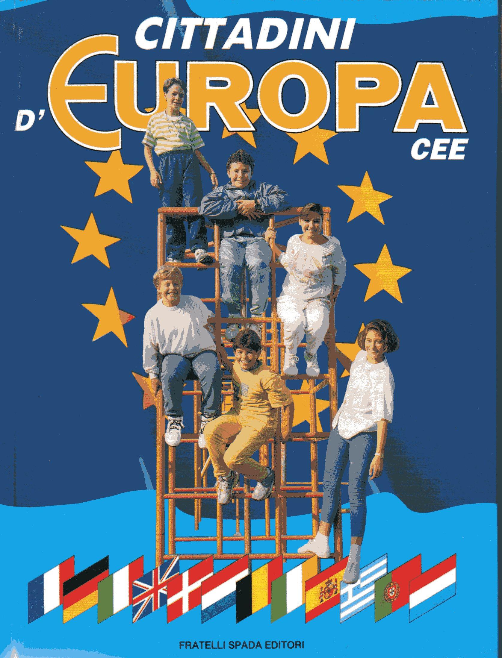 Cittadini d'Europa CEE