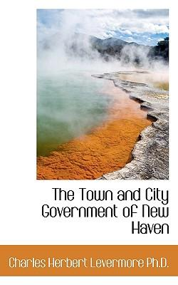 Town and City Government of New Haven