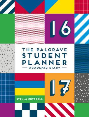 The Palgrave 2016-17 Planner