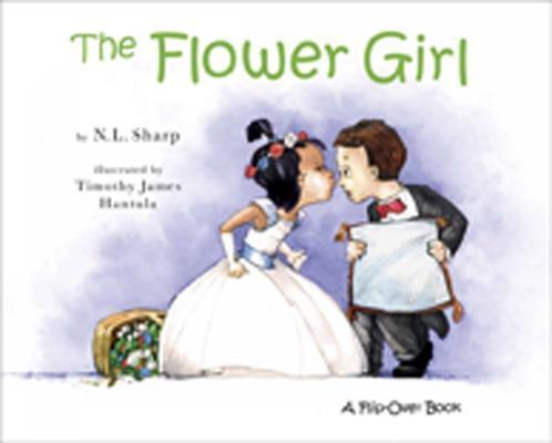 The Flower Girl / The Ring Bear