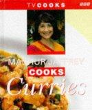 Madhur Jaffrey cooks curries