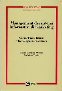 Management dei sistemi informativi di marketing