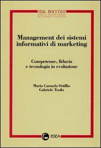 Management dei sistemi informativi di marketing